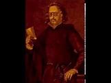 Biografía de Francisco de Quevedo - YouTube