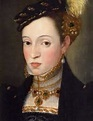 mathilde the bad hat: Queen Isabel and her Hungary Water
