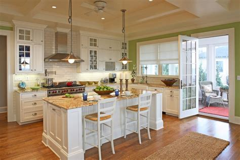 best kitchen islands for small spaces eat in kitchen island designs chic white marble kitchen