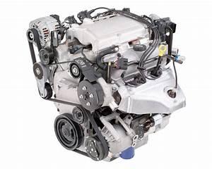 2007 Pontiac G6 3 5l 6-cylinder Engine   Pic    Image
