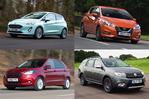 Cheapest Cars To Insure In The Uk 2019
