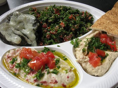 cuisine liban lebanese food festival recipes food