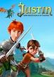 Justin and the Knights of Valour   Movie fanart   fanart.tv