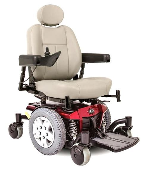 ppower chair jazzy 623 power mobility