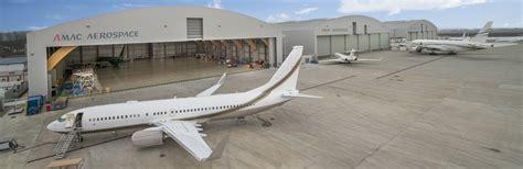 amac aviation locations amac aerospace