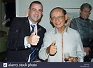 President Fidel Ramos of the Republic of the Philippines ...
