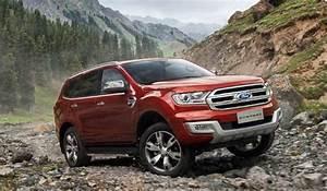 New 2020 Ford Everest Price, Model, Design | FORD REDESIGN
