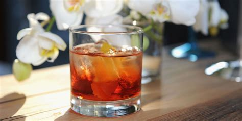 recipe negroni drink drinks recipes bar ever food ultimate