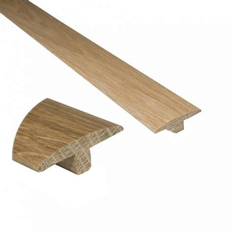 barre de seuil de jonction en bois massif