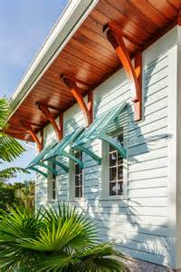 Decorative Florida Style by Island Style Home Boasts Blue Bahama Shutters Horizontal