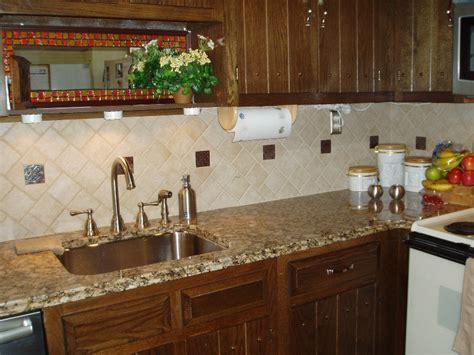Backsplash Ideas With Black Countertops : How To Match Countertops And Cabinetry By Design