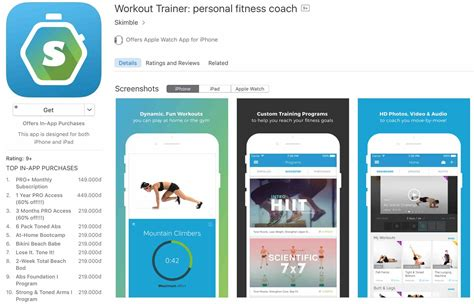 best workout apps iphone workout apps for iphone 2017 eoua