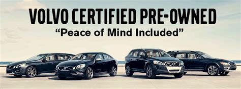 volvo certified pre owned program volvo cars orange