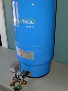 Wx202xl 26 Gallon Wellxtrol Amtrol Water Pressure Tank Fsg2 4060 Squared Tee Kit