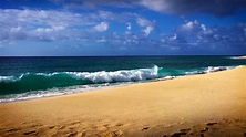 Relax! Ocean Waves Seaside Ambience   for Stress Relief ...