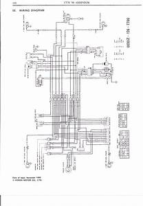 976 Cb750f Wiring Diagram