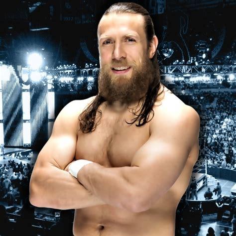 Daniel Bryan Match Revealed For WWE Backlash, Updated Card ...