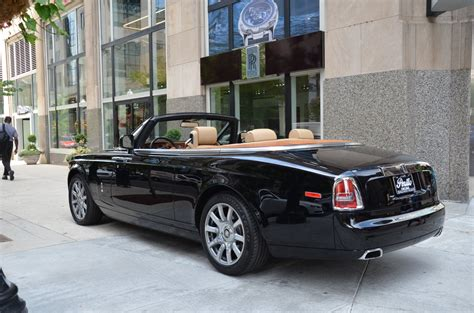 Rolls Royce Phantom Drophead Coupe For Sale by 2014 Rolls Royce Phantom Drophead Coupe Stock R304a For