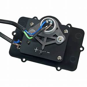 Club Car Ds Golf Cart Rts Throttle Sensor