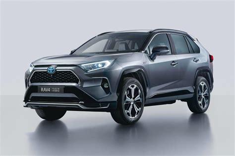 Official 2021 toyota rav4 site. 2021 Toyota RAV4 Plug-In Hybrid Is the Prime's European ...