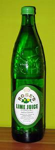Rose's lime juice varieties - Straight Dope Message Board