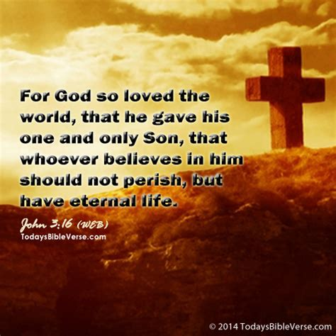 We hope you've enjoyed these scriptures on love and the love quotes. God's Love Bible Verses and Devotionals - Todays Bible Verse