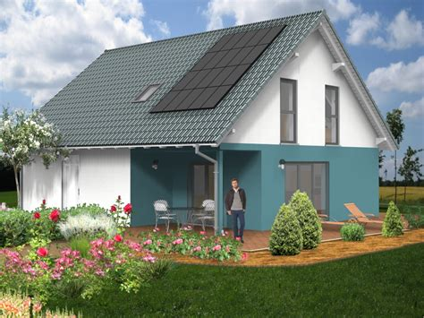 Satteldachhaus 44