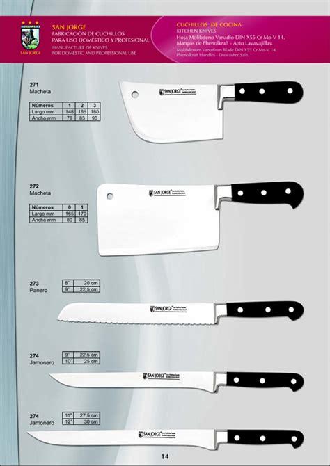 coutellerie professionnelle cuisine coutellerie professionnelle cuisiner cuchillos cocina sj09 san jorge couteaux gros
