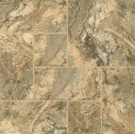 Taranto Travertine   Honey   8C167   Luxury Vinyl