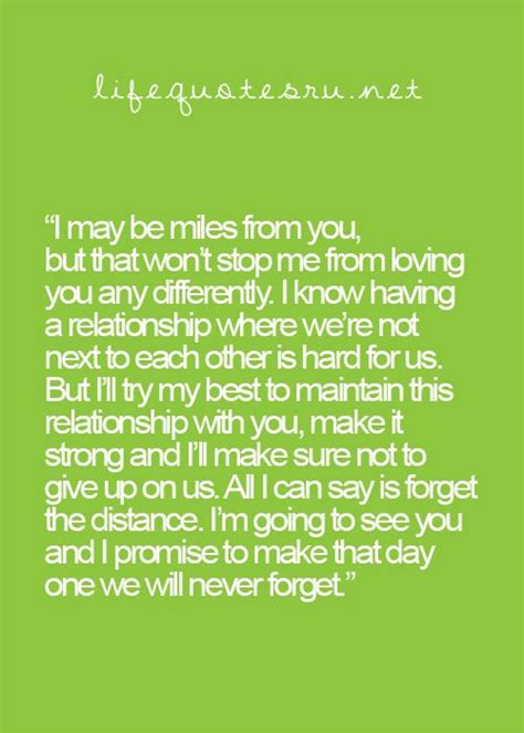 mom long distance love quotes quotesgram