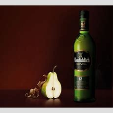 Glenfiddich 12 Year Old Single Malt Whisky  Award Winning