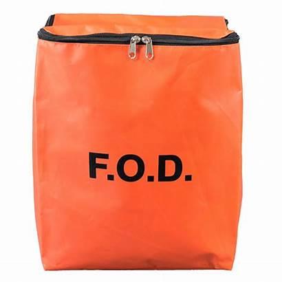 Fod Bag Bags Hanging Orange Scaffold Padded
