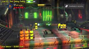 lego marvel heroes level 10 that sinking feeling story walkthrough htg