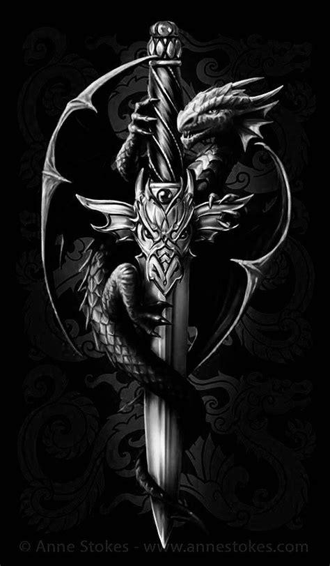Angel Academy in 2019   Dragon tattoo designs, Dragon art, Celtic dragon tattoos