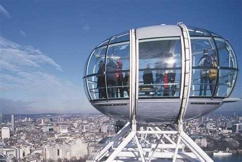 London Eye Boat Cruise by Thames Boat Trips River Tours In London City Cruises