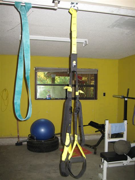 trx suspension trainer mounting hardware tip