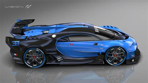 Vision Gt Price by Bugatti Vision Gt Specs Edition Photo Specs