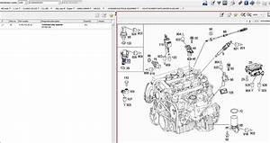 Where Is The Air Temperature Sensor W211 220cdi Facelift