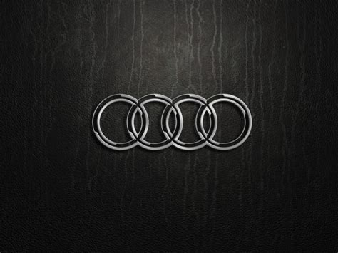 amazing audi emblem audi logo amazing car wallpapers galleryautomo