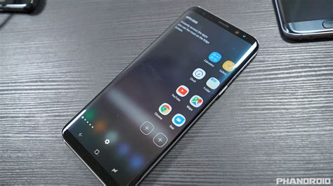Galaxy S8 Edge 10 Best And Worst Things About The Galaxy S8