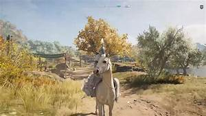 Assassin's Creed Odyssey Mythical Creatures Skins Guide ...