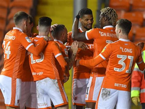 Blackpool 1-1 Doncaster Rovers: Tommy Rowe's stunner ...