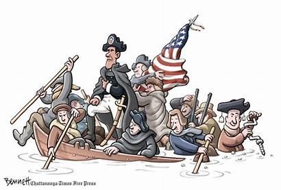 Bennett Clay Cartoons Cartoon July Chattanooga Times