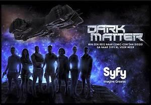 Dark Matter poster | Cultjer