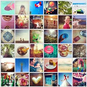 Fotos Als Collage : easycollage nieuws instagram fotocollage maken ~ Markanthonyermac.com Haus und Dekorationen