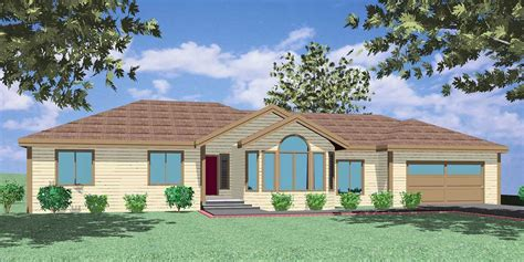 one level houses single family house plans floor plans home plans portland nw