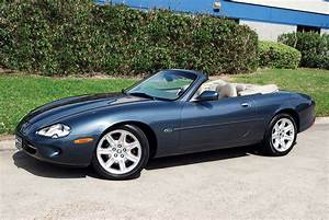 Jaguar Xk8 Cabriolet : 2000 jaguar xk8 for sale 1923945 hemmings motor news ~ Medecine-chirurgie-esthetiques.com Avis de Voitures