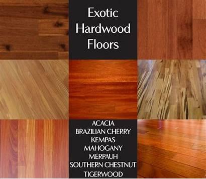 Exotic Hardwood Hardwoods Floor Portsmouth Nh