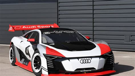 Audi Vision 2020 by Audi E Gt 2020 Forocoches