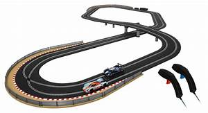Slot Car Racing  A First